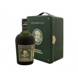 DIPLOMATICO RESERVA EXCLUSIVA GIFT PACK CL 70