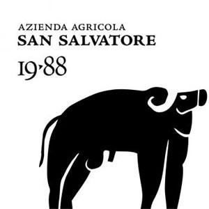 San Salvatore 1988